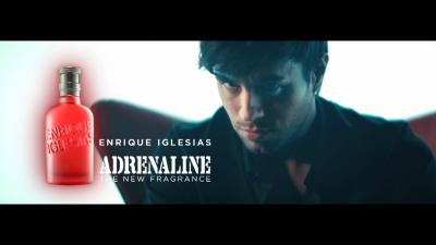 Adrenaline by Enrique Iglesias